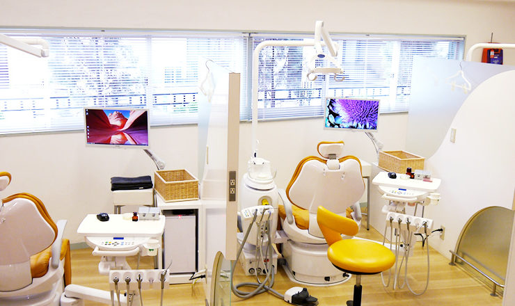 わかば歯科クリニック